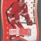 Sergei Federov '98 Leaf BANNER SEASON #d