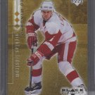 Nicklas Lidstrom '99 Black Diamond Triple D. #d 472/1000