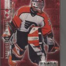 John Vanbiesbrouck '99 Black Diamond 'Double Diamond'