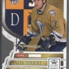 Marek Zidlicky '04 Crown Royale Rookie Card