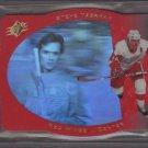 Steve Yzerman '96-'97 SPx Card