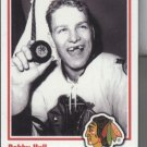 Bobby Hull Fleer Throwbacks