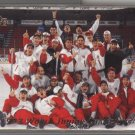 World Jr. Gold Medal Team '92-'93 UD