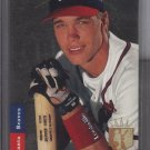 Chipper Jones '93 SP Card