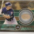 Jay Bell 2001 Private Stock Bat Card