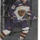 Ray Ferraro 1999 In The Game Autograph
