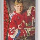 Sergei Samsonov '95 SP Rookie Card