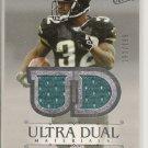 Maurice Jones-Drew 07 Ultra Dual Materials Silver #d