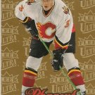 Dion Phaneuf 08 Ultra GOLD Rookie
