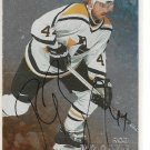 Rob Brown '99 BAP Autograph Card