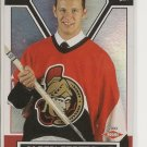 Jason Spezza '03 Exclusive Hobby Rookie Card