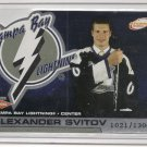 Alexander Svitov '03 Atomic #d Rookie Card