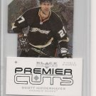 Scott Niedermayer 09 Black Diamond Premier Cuts Single Diamond