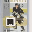 Maxime Talbot '06 Hot Prospects Hot Materials RC
