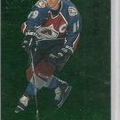 Joe Sakic '96 Parkhurst International EMERALD ICE