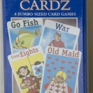 Kidz Cardz - New in Package Box