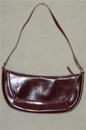 XOXO Burgandy Purse
