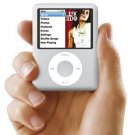 iPod nano 8GB Silver - Apple Certified Refurbished