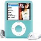 iPod nano 8GB Blue - Apple Certified Refurbished