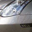 Infiniti G35 4 bar style marker light overlay decal decals