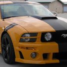 "18"" Ford Mustang hood vinyl Racing Rally stripe decals deca"