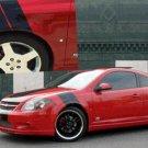 05-07 Chevy Chevrolet Cobalt fender stripe stripes decals decal