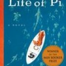 Life of Pi: A Novel: Yann Martel