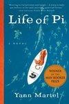 Life of Pi: A Novel: Yann Martel