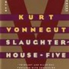 Slaughterhouse-Five or the Children's Crusade: A Duty Dance With Death: Kurt Vonnegut Jr.