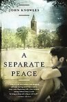 A Separate Peace: John Knowles
