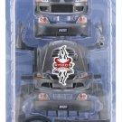 xmods Mitsubishi Lancer Evo body kit