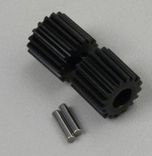 F201 Lightweight Counter Gears