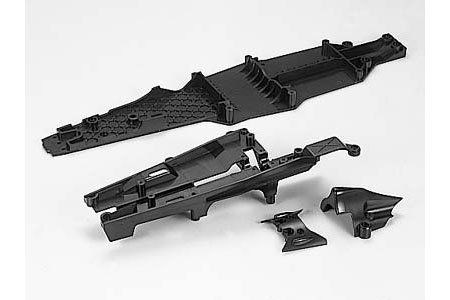 F201 A Parts - (Chassis)