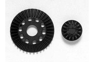 F201 G Parts (Ring Gear)