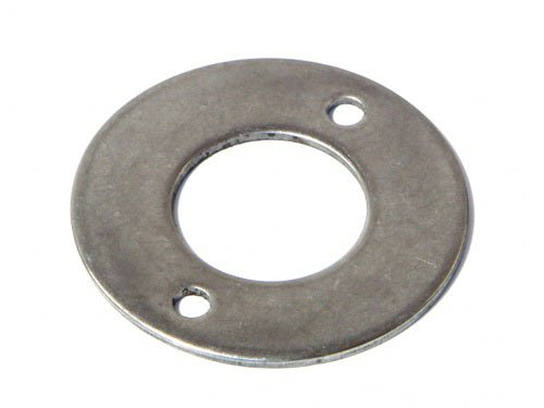 Stainless Steel Slipper Plate