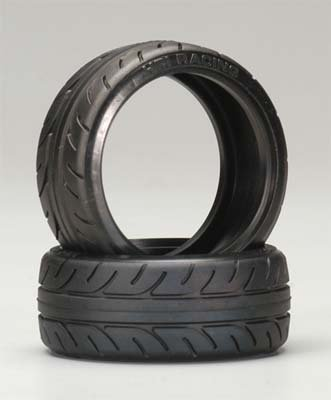 Super Drift Tire 26mm Radial (A type)