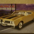 AMT 1969 OLDS W-30 44-2