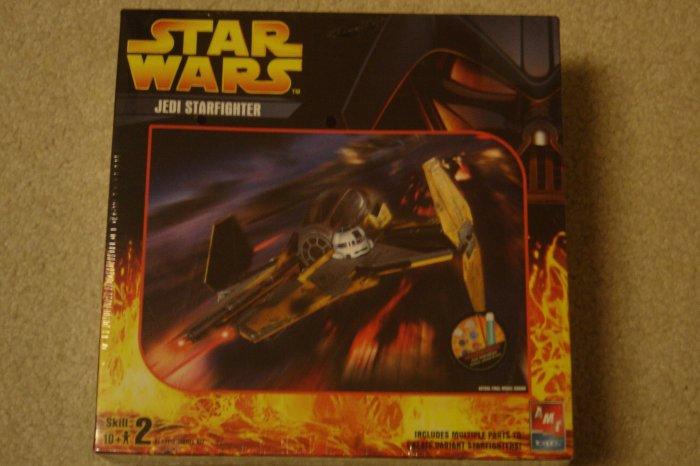 AMT Star Wars Jedi Starfighter