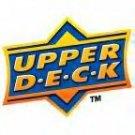 2008 Upper Deck Icons Football Hobby 12 Box Case