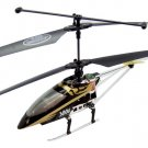 Syma S006 Alloy Shark 3ch RC Helicopter *NEW DESIGN*