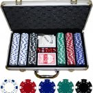 300 piece 11.5 gram Dice Poker Set