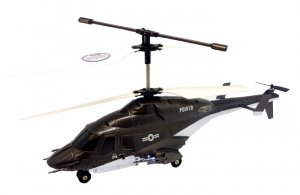Syma S027 Airwolf RC Helicopter