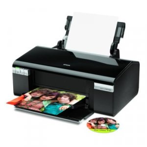 NEW Epson Stylus Photo R280 Photo Printer
