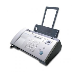 NEW Sharp UX-B20 Inkjet Plain-Paper Fax