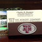 Business Card Holder - Texas A&M