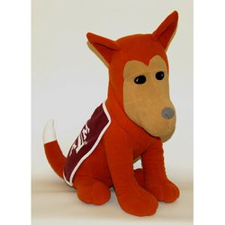 NCAA Mascot Pillow - Texas A&M