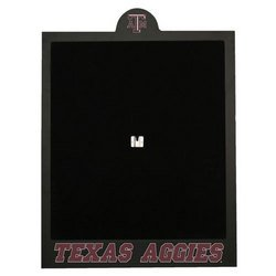 Officially Licensed Dartboard Backboard - Texas A&M