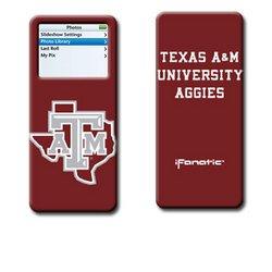 NCAA Nano 2G Gamefacez - Texas A&M