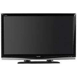 "52"" - LCD TV - Sharp"