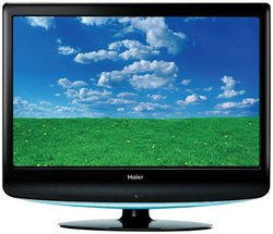 15'' LCD/DVD TV COMBO - HAIER***